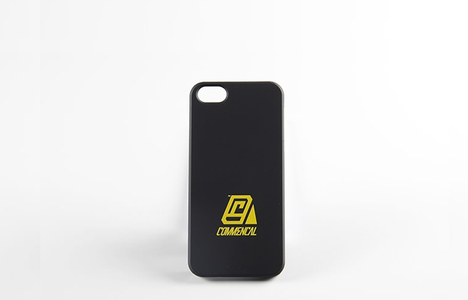 IPHONE CASE 5/5S LOGO 2016