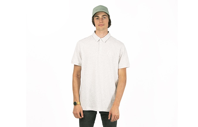 COMMENCAL POLO LIGHT GREY