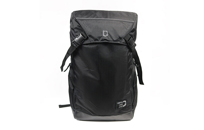 COMMENCAL BACKPACK BLACK