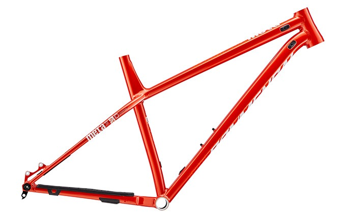 FRAME META HT AM  ORANGE 2020
