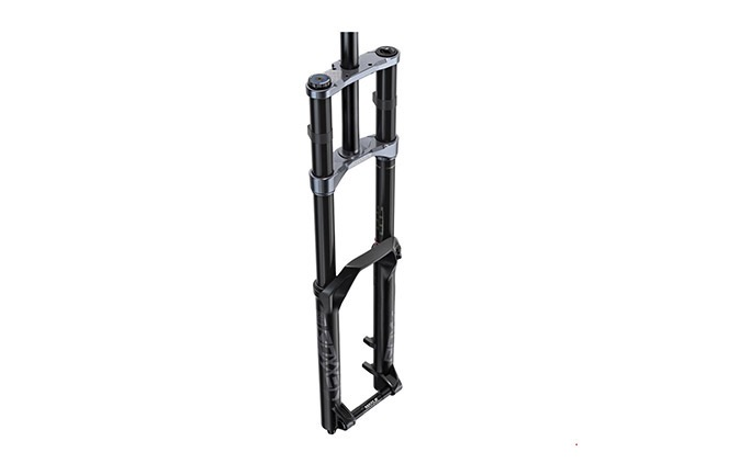 ROCKSHOX BOXXER SELECT FORK 27.5 BLACK