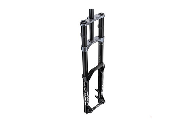 ROCKSHOX BOXXER ULTIMATE FORK 29 BLACK