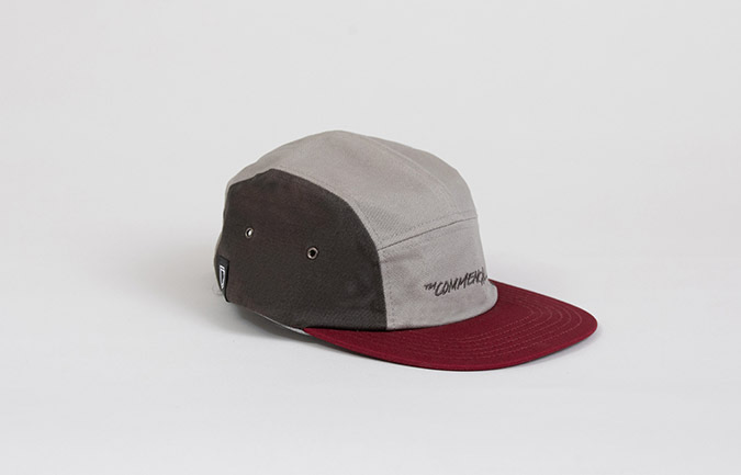 COMMENCAL KIDS CAP TRICOLOUR
