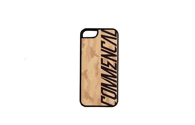 IPHONE CASE 5/5S/SE CAMO 2017