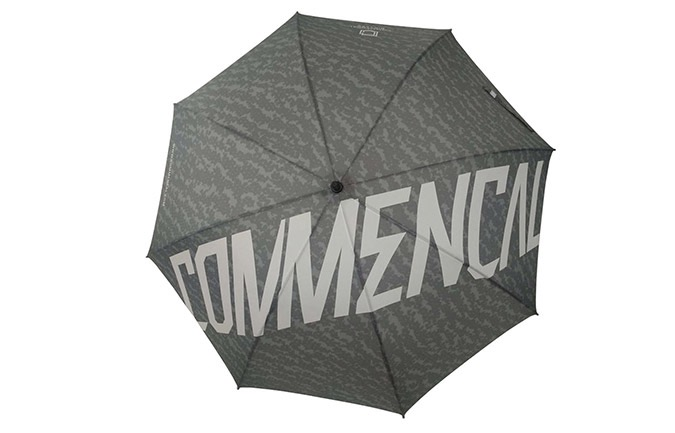 COMMENCAL UMBRELLA GREY 2019