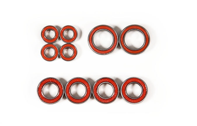 ENDURO BEARINGS SUPREME V4 24 / JR