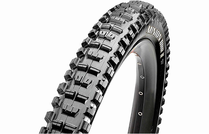 MAXXIS MINION DHR II 29 X 2.4 DOUBLE DOWN 3C