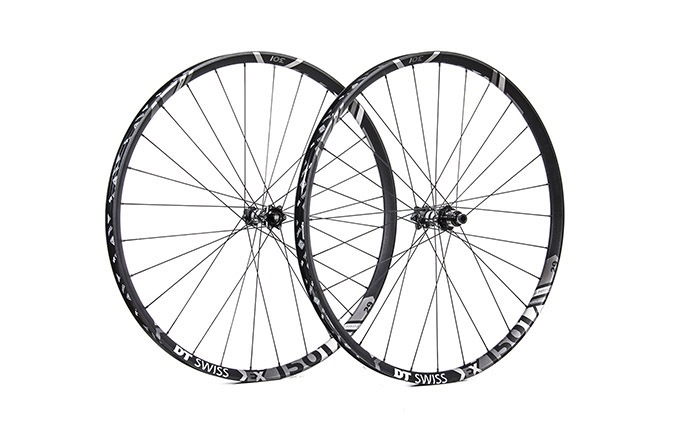 "DT SWISS EX 1501 SPLINE WHEELSET 29"" BOOST 30MM"