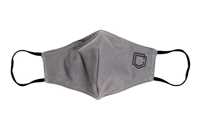 COMMENCAL KIDS CLASSIC MASK GREY