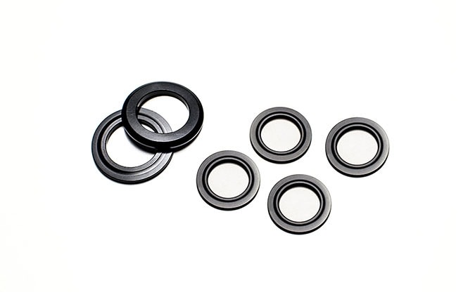 WASHER KIT FOR SUPREME DH V4 CONTACT SYSTEM