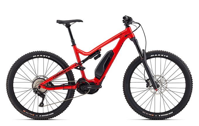 META POWER ORIGIN 650B+ RED 2018