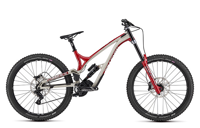NEW SUPREME DH 27 TEAM 2020