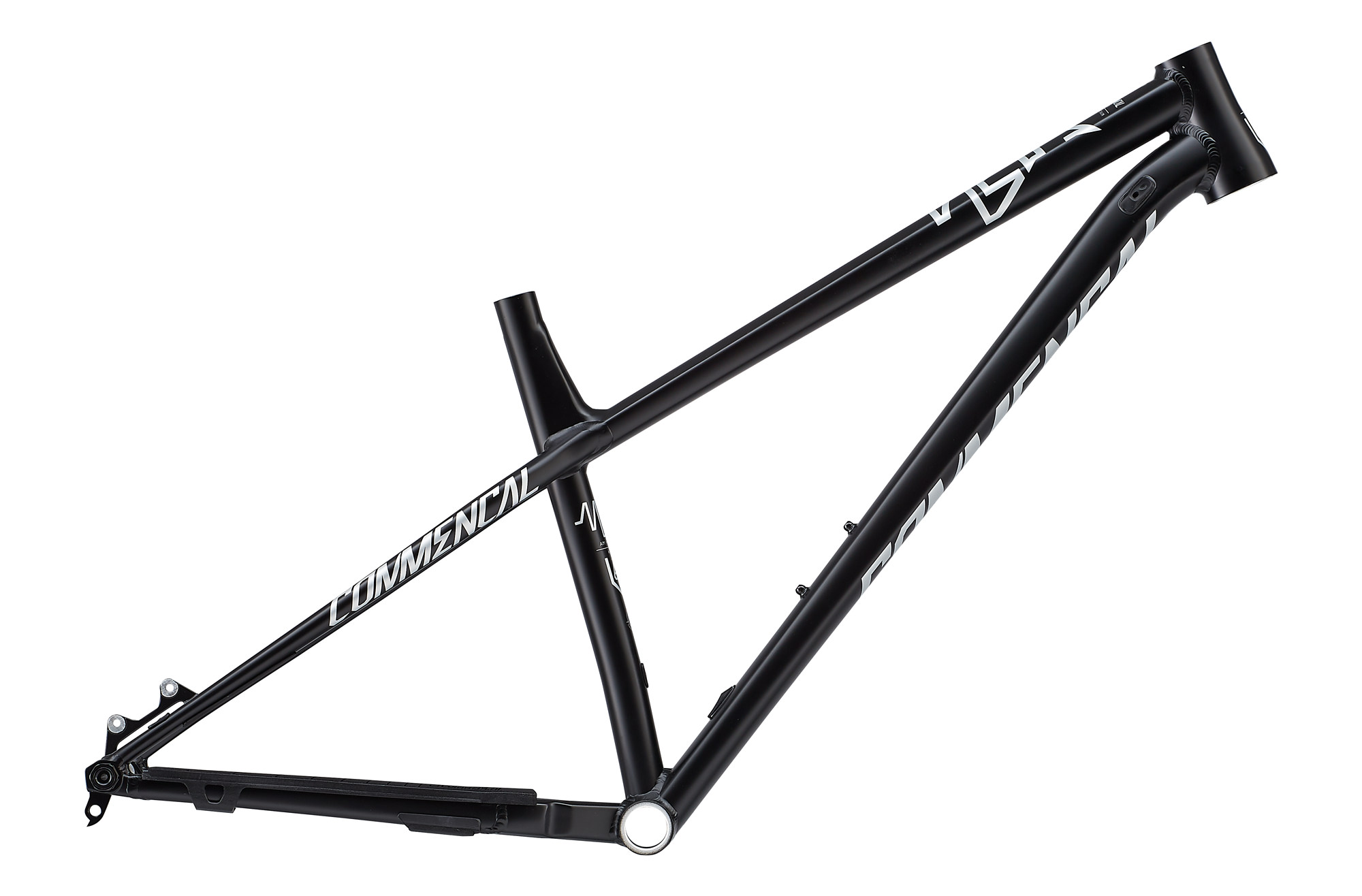 COMMENCAL 2018 | FRAME META HT AM 650B BLACK 2018